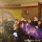 Te Gast: Kon. Fanfare Sint-Willibrordus Ezaart
