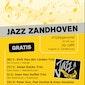 Jazz Zandhoven: Luc Canters invites