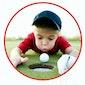 Taalvakantie Op De Golfbaan - Le Crayon Taalvakanties
