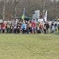 19e veldloop der Noorderkempen