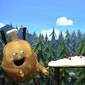 Kiwi en Strit