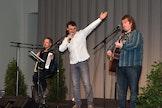 Lokale Helden 2017: Drie Bijzondere Gasten met Talent