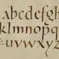 Kalligrafie Module 3