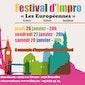 Festival d'improvisation: Les Européennes