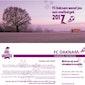 Uitnodiging Nieuwjaarsreceptie FC Daknam 2017