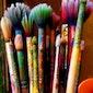 Voordracht 'Colors in Art'