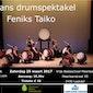 Japans Drumspektakel - Feniks Taiko