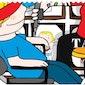 Feest in de bib: Tattoo Shop met Theater Savooi