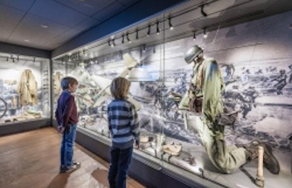 """Rondleiding met gids voor individuele bezoekers """"De Brug"""" in Vroenhoven"""