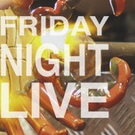 Gent Glas - FRIDAY NIGHT LIVE!