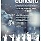 Fanfare Sint-Huibrecht Ramsel - Winterconcert