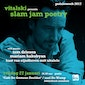 Vitalski presents Slam Jam Poetry