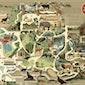 Bezoek zoo Antwerpen 6 tot 16 jaar