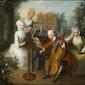 Goede tijden in Eisenach – Barok – J.S. BACH en J.M. MOLTER