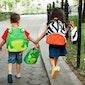 Infosessie: Naar de kleuterschool