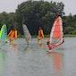Sportkamp Windsurfen