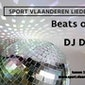 Beats on Ice met DJ Ducky
