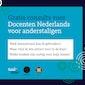 Consult voor docenten Nederlands voor anderstaligen