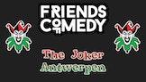 The Joker Impro-Comedy On Tour 2