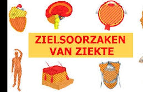 Zielsoorzaken van ziekte met Karin Van Baelen
