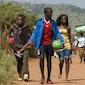 Afrika Filmfestival: Africa United