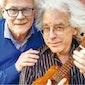 Aperitiefconcert | Bob De Moor en Rembert De Smet | De poëzie van Waeri