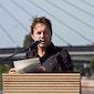 Dirk Holemans over Vrijheid en zekerheid