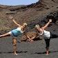 Start to Vinyasa Yoga Workshop