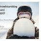 Ski- en snowboarddag (Terneuzen) 1 maart 2017