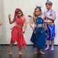TITATEJATER Oosterse Fantasieën 3- daags theaterkamp in de krokusvakantie in Wellen