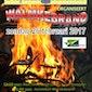 Walmkebrand in Onkerzele