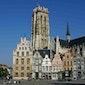 Knipoogdag te Mechelen