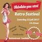 Ollebolleke Goes retro festival
