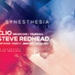 SYNESTHESiA: CLIO / Steve Redhead