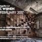 Urbexfotograaf Marc Wynen op 23 febr 2017 te gast bij Foto Collectief Leuven