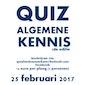 Quiz Algemene Kennis 3de editie