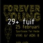 Forever Young: 29+ fuif