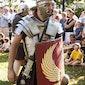 Workshop 'Romeins harnas maken'