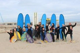 O'NEILL SURFCAMPS - GROMMETS MORNING CAMP