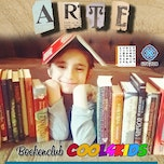 Boekenclub Cool4Kids