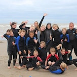 O'NEILL GROMMET MORNING SURFCAMPS WEEK 7