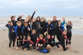 O'NEILL GROMMET MORNING SURFCAMPS WEEK 7
