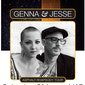 Kunstkamerconcert met Genna & Jesse (USA)