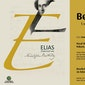 Elias : oratorium van Mendelsohn Bartholdy