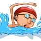 Zwemhappening
