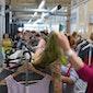 SWAP! - kledijruilbeurs voor dames, heren en kinderen