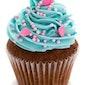 Cupcake Plezier
