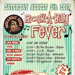 Jefkes Rock-A-Billy Fever