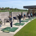 Golf Initiatie Beginners