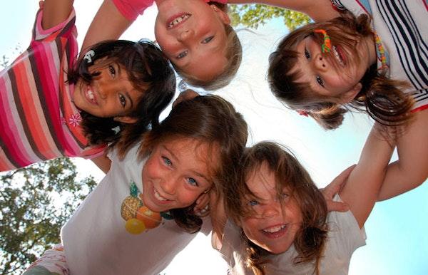Yoga Speelweek voor kinderen: de leukste week van de vakantie (9 - 11j)